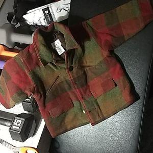 12-24 M Baby Gap Jacket
